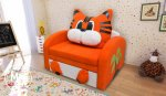 Мебель для детской Амур, Лисичка, Чешир