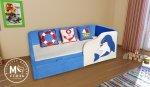 Мебель для детской Дельфин, Теремок, Томас