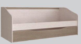 Детская Паскаль. Кровать с ящиками. 6 500 рублей