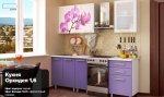 Кухня Орхидея 1,6. 15 900 рублей