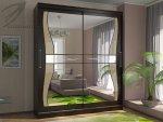 Комфорт 12 с фигурным зеркалом 20000 рублей