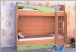 Кровать двухъярусная. 13100 рублей