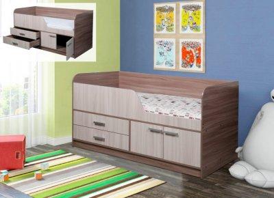 Кровать Умка 6300 рублей