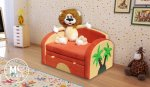Мебель для детской Львёнок, Тимоха, Мурка