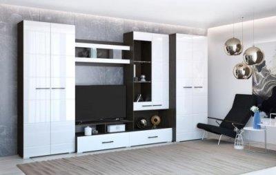 Модульная гостиная Ненси 1. 16500 рублей