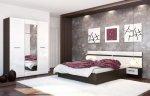 Ненси кровать. 6100 рублей
