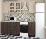 Кухня Рэтро  1,7 м. ЛДСП, 11900 рублей