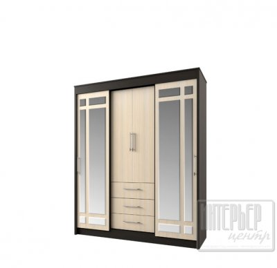 Шкаф-Купе Фортуна - 10700 рублей