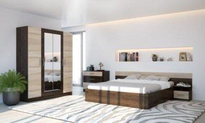 Спальня УЮТ-1. комплект 16000 рублей