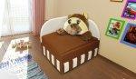 Мебель для детской Топтышка, Пчёлка
