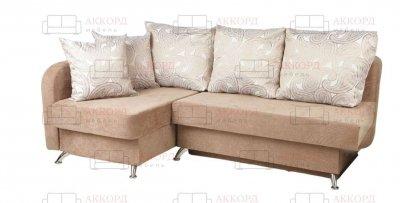 Угловой диван Астра. 24000 рублей