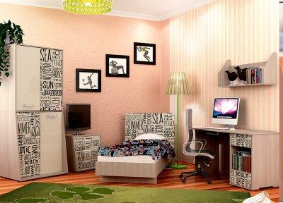 Vitamin 2 Набор мебели для детской. 28700 рублей
