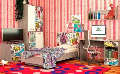 Vitamin 3 Набор мебели для детской. 28700 рублей