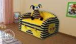 Мебель для детской Жужа, Ромашка, Жучок